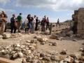 Israel 2013: 5