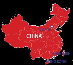 HongKongwith-Beijing