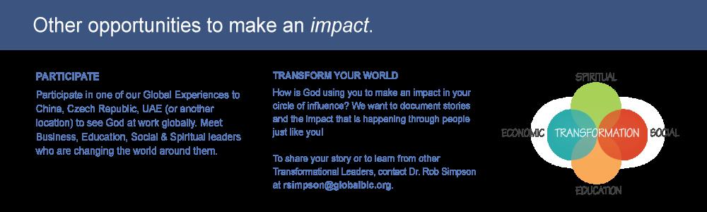 make-an-impact